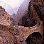 FOTO/ Ura Shahara në Jemen, një mrekulli inxhinierike