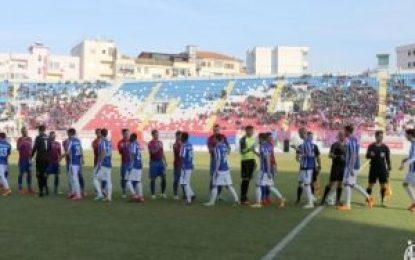 """Vllaznia """"arratiset"""" nga Shkodra, nuk dëshiron tifozë bardheblu në stadium"""