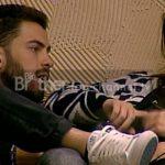 """""""Telenovela"""" në Big Brother, Benardi i drejtohet Xhenit: S'kam rënë në dashuri me ty"""