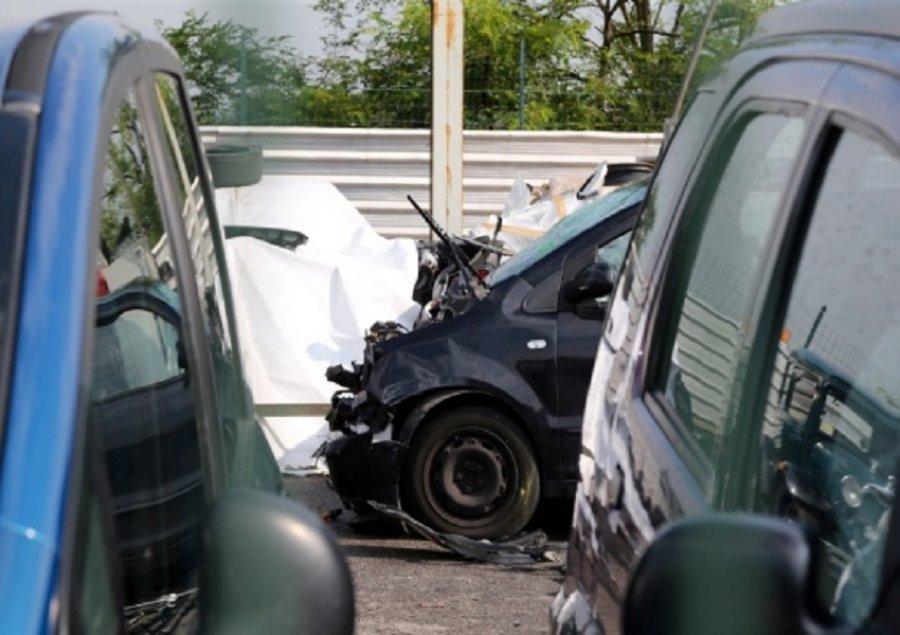 Çfarë ndodhi dje në aksin Lezhë-Shodër? Gabimi fatal i shoferit shkaktoi aksidentin e rëndë