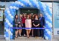 Alpha Bank Albania inauguron ambientet e reja të degës në qytetin e Elbasanit