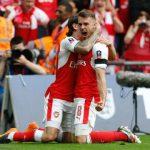 VIDEO/ Arsenali fiton FA Cup, Wenger mposht Chelsean