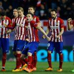 FOTO  Atletico Madrid hap merkaton me yllin e Milanit