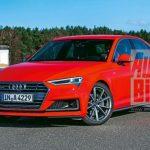 Audi A4 i ri sjell ndryshime të mëdha