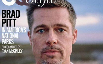 Brad Pitt rrëfen për herë të parë për ndarjen nga Angelina Jolie