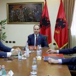 Raundi 2 i negociatave. Rama-Basha, takim 'kokë më kokë' në Presidencë