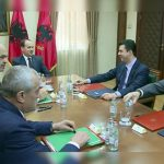 SPJV.IT: Sonte firmoset Marrëveshja Rama-Basha dhe mblidhet parlamenti