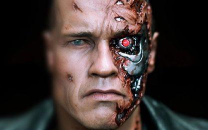 """Rikthehet """"Terminator"""""""