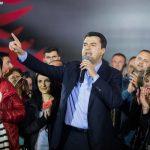 Pas takimit me ambasadorin Lu, Basha: Ramës do t'ia imponojë mosbindja civile zgjedhjet e lira