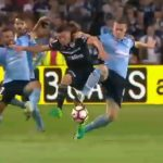 Besart Berisha shënon në finalen e Kupës, por nuk mjafton (VIDEO)