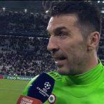 """Buffon flet pa """"dorashka"""": Finalja pa e fituar, nuk ka kuptim"""
