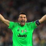 VIDEO/ Juventus finalisti i parë i Ligës së Kampionëve