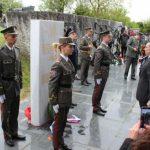 """Vulin """"nuk e duron dot"""" flamurin e Kosovës, braktis ceremoninë komemorative në Austri"""
