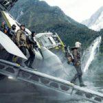 """""""Alien Covenant"""" në krye të kalsifikimit të të ardhurave në kinematë amerikane"""
