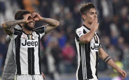 Largohet Dani Alves, Juventusi negociata me 'yllin' e Real Madridit