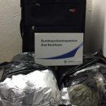 Gjermani, 29 vjeçari shqiptar kapet me 90 mijë euro drogë