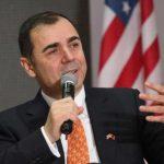Eduard Selami falenderon SHBA e BE për arritjen e marrëveshjes