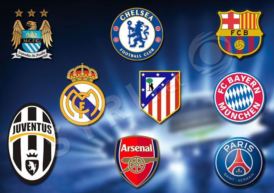 Nuk është Reali as Juventusi, UEFA: Ja skuadra me formën më të mirë në Europë
