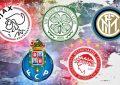 20 ekipet e futbollit që nuk kanë luajtur kurrë në Ligën e 2-të