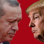 Sot takimi Trump-Erdogan