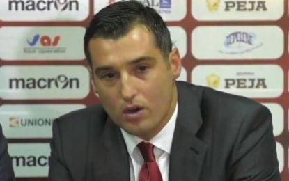 Bogdani: Shqipëria ka shumë të rinj të talentuar, por e ka mbyllur me Botërorin