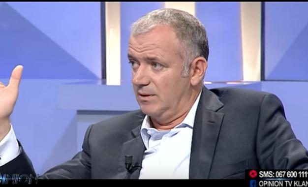 Aleksandër Frangaj akuzon PD-PS se po vjedhin televizionet private