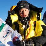 Gruaja indiane pushton Everestin dy herë brenda 5 ditësh