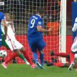 Higuain nderon Juventusin, shënon të dytin. Pjesë e parë e pafat për Monaco-n