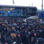 3000 forca policore për të dielën. Basha: Në Kavajë rrëzojmë bandën e Ramës!