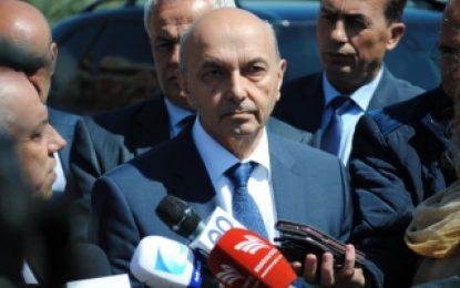 Mustafa: Avdullah Hoti është zgjidhja më e mirë