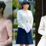 Princesha e Japonisë heq dorë nga titulli për të dashurin