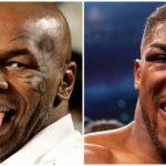 Tyson: Ky do të jetë kundërshtari i ri i Joshuas
