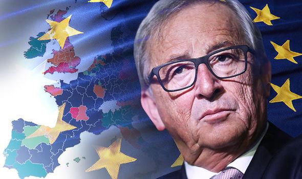 E duan njerëzit BE-në? Sondazhi zbulon se.. (një lajm jo i mirë për Brukselin)