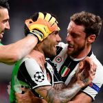 Juventusi thyen rekordin e Milanit në Champions
