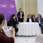 Fushata e PS, Kodheli me gratë e Hasit: Prioritet rrugët, shkollat dhe vendet e punës