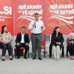 Lefter Koka: Qëllimi ynë ishte ta gjelbëronim Shqipërinë me pyje, jo me kanabis