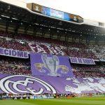 Koreografia e Realit, letra e tifozes së Atletico-s bëhet virale: Krenar që nuk jemi si ju!