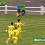 VIDEO  Irlandë Kosovë  shikoni këtë gol të mrekullueshëm