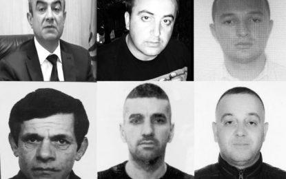 Prilli i përgjakshëm, 10 vrasjet që tronditën vendin