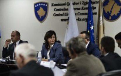 Zgjedhjet në Kosovë/ Partitë dorëzojnë në KQZ listat, kush janë kandidatët për deputetë