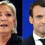 Zgjedhjet e së dielës në Francë, ISIS thirrje për vrasjen e kandidatëve Le Pen e Macron