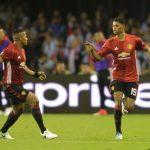 VIDEO/ Manchetser United niset drejt finales me një gol