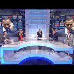 """""""Maroken m***"""", lojtari i Juves ofendohet në kufje (VIDEO)"""