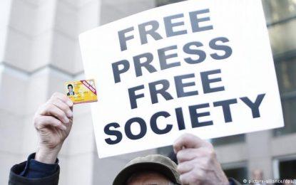 Mediat dhe fushata parazgjedhore