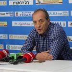 Pas rënies nga kategoria, Josa: Ja fajtori i dështimit të Tiranës