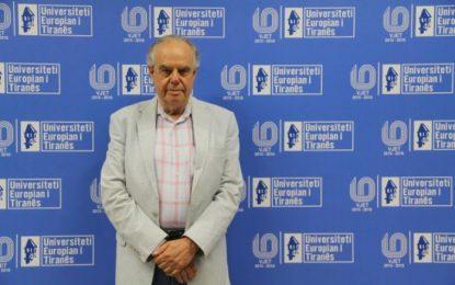Ish-ministri francez i Kulturës: Si e njoh unë Edi Ramën dhe Shqipërinë