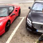 Noizy hyn në biznesin e jetës së natës, sonte hapi lokalin e tij të ri dhe më pas…