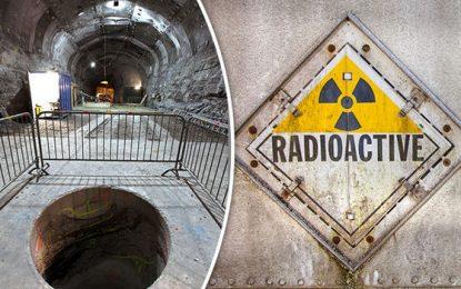 Shpella e 6.500 ton mbetjeve bërthamore vdekjeprurëse, ruajtja për gati 100,000 vite (FOTO)