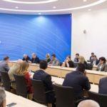 Lista e kandidatëve dhe ministrave teknik, PD: Përsiatje e medias, nuk kemi emra
