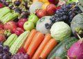 Fruta e perime për një jetë më të gjatë, ja sa gram duhet konsumuar